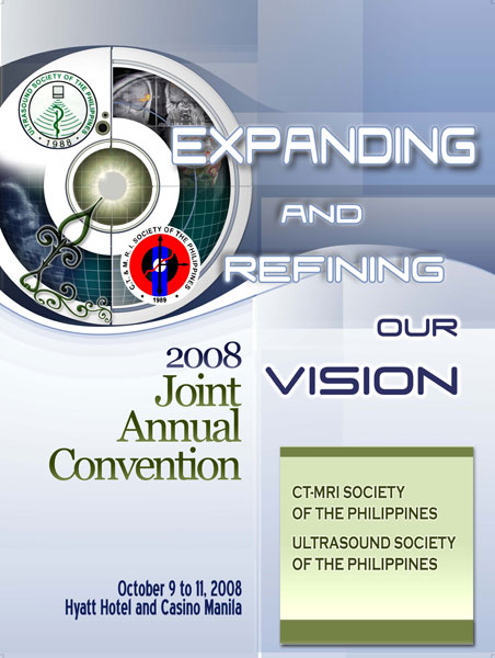 2008 Joint Annual Convention