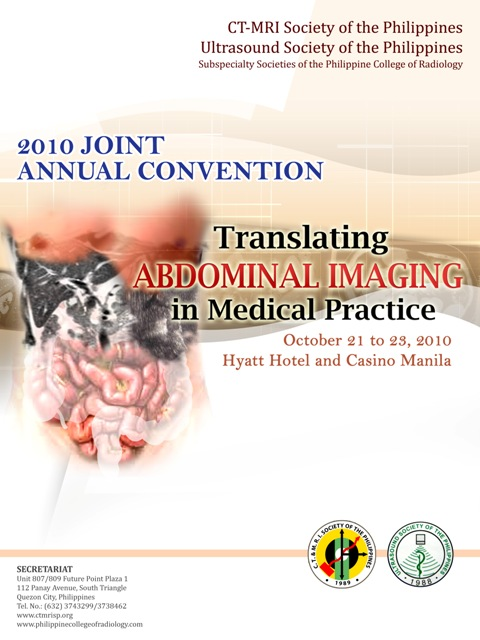 2O1O JOINT ANNUAL CONVENTION