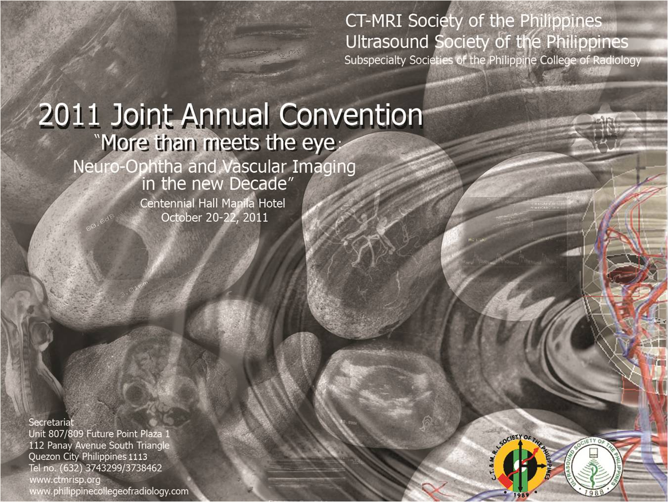 2011 JOINT ANNUAL CONVENTION
